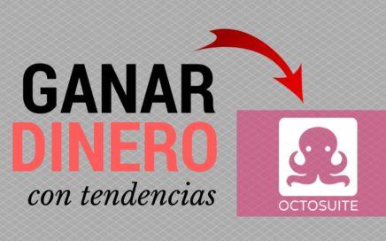Como Ganar Dinero Rápido Con Las Tendencias De Facebook, Twitter y YouTube | OCTOSUITE EN ESPAÑOL