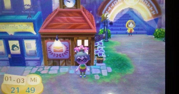 Como ganar dinero rapido en Animal Crossing new leaf capítulo 2