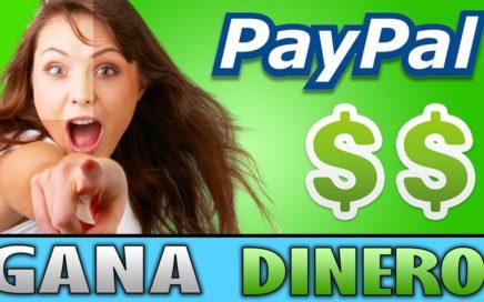 Como ganar dinero rapido en Internet 2016