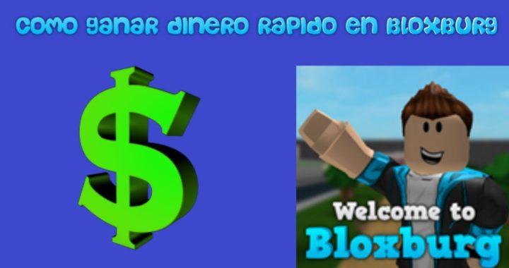 Como Ganar Dinero Rapido | Welcome to Bloxburg