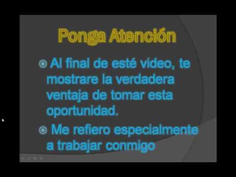 Como Ganar Dinero Rapido  y Facil - g1g4AguaDeLaRoca.com