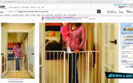 Como Ganar Dinero Vendiendo en eBay y Amazon desde Casa DS DOMINATION