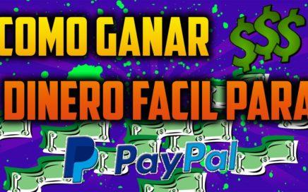 COMO GANAR DINERO Y JUEGOS FACIL | NUEVO LINK ACTUALIZADO! 22/12/15