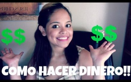 Como Hacer Dinero Desde Tu Casa Atraves del Internet (MyLikes y mas)