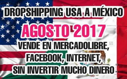 ¿Cómo hacer mucho dinero sin invertir casi nada? Comprar en USA y vender en México NOVIEMBRE 2017