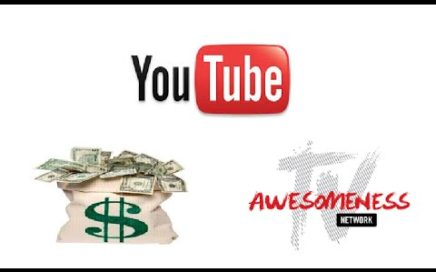 Como se gana dinero con YouTube (Dedicado a Gamers Youtubers)