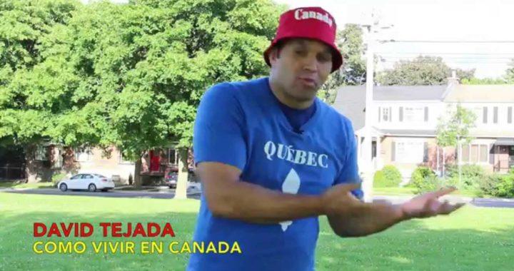 Como Vivir en Canada Montreal - SE GANA DINERO EN CANADA ? Immigration law a canada