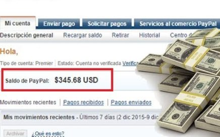 CURSO CPA MOBIDEA Como GANAR DINERO POR INTERNET Desde Casa Sin Invertir Nada 2017