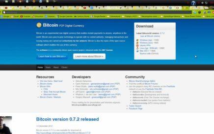 Darknet, bitcoins, Hidden Web y como ganar dinero gratis en Internet.Ganar $$$ fácil y rápido.