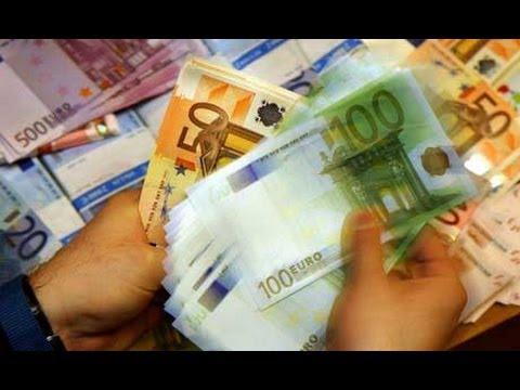 Descubre el secreto de los ricos, como puedes ganar dinero con el movimiento de dinero.