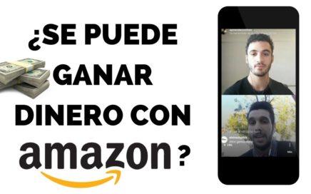 Directo con Aitor Ferreira | ¿Se Puede Ganar Dinero con Amazon?