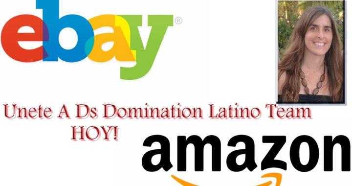 DSD  Español Gane Dinero Online Oportunidad De Negocio Drop Shipping
