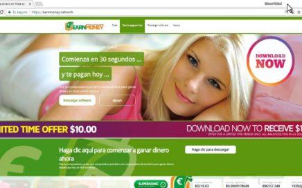 Earn Money Ganar Dinero Minando