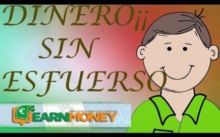 EARN MONEY NETWORK GANAR DINERO EN AUTOMÁTICO 10 DOLARES GRATIS¡¡