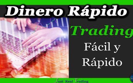 ¿El Trading es Dinero Rápido?, ¿Ganar Dinero en Trading es Fácil? // Josan Trader