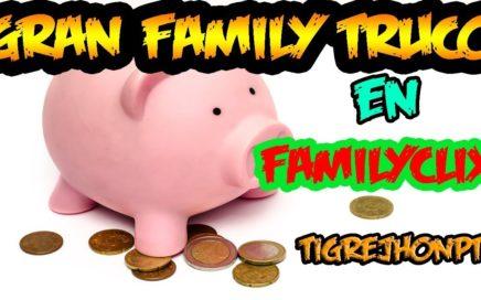 Familyclix La Mejor Estrategia para Mercado de Referidos Gran Tutorial de esta pagina confiable
