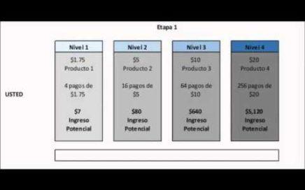 FeederMatrix Explicación En Español   Parte 1   Gana Dinero Online!