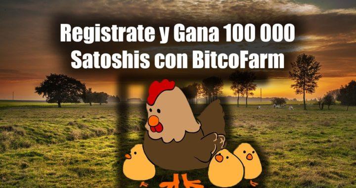 Gana dinero con BitcoFarm 2017!!! Explicado y con Estrategia.