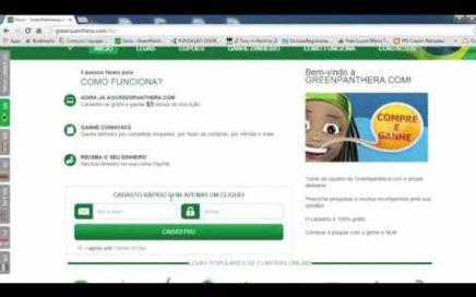 Gana Dinero con Greenpanthera Paypal