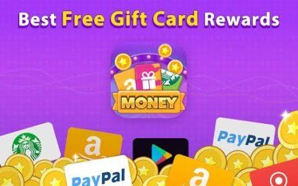 Gana dinero con tu celular android jugando y descargando aplicaciones-App giftcard