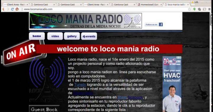 GANA DINERO CON TU RADIO EN LINEA
