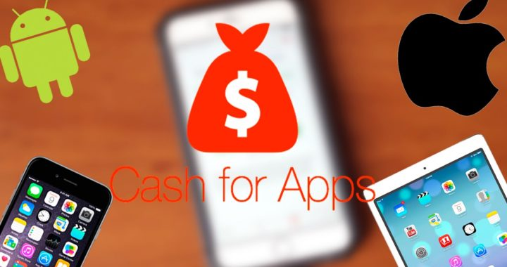 Gana Dinero Descargando Aplicaciones con CashForApps |Android & iOS