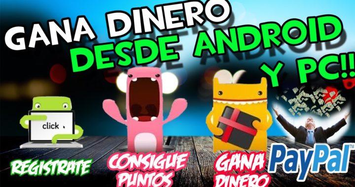 GANA DINERO DESDE TU ANDROID Y TU PC | Gift Hunter CLUB 2017
