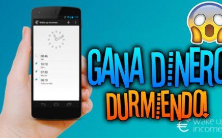 GANA DINERO DURMIENDO - La TRISTE y CRUDA Realidad   Tecnopi