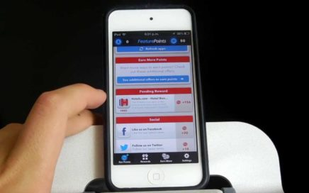 Gana Dinero en Internet con tu iPhone, iPod Touch y iPad