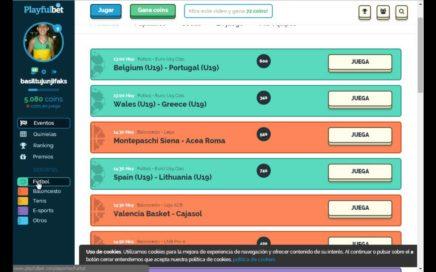 Gana Dinero Gratis / Play Full Bet / Tutorial / Dinero / Online