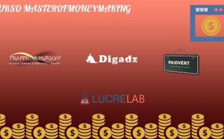 Gana Dinero Online Con LucreLab (NUEVA PTC 2015)