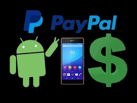 GANA DINERO Paypal de manera facil desde tu Android y Iphone solo por jugar. (YA NO RECOMENDADO)