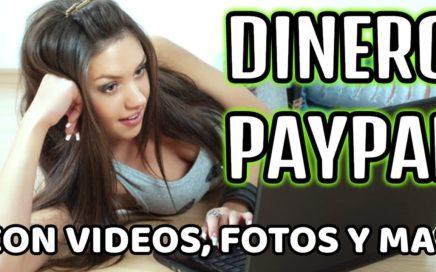 GANA DINERO PAYPAL, VIENDO VIDEOS Y MAS OFERTAS