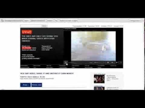 GANA DINERO PUBLICANDO VIDEOS EN LAS REDES SOCIALES, FACEBOOK, TWITTER,ETC.
