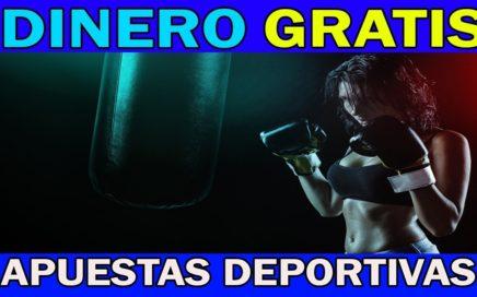 GANAR DINERO con APUESTAS DEPORTIVAS ¡GRATIS! en BETROCKET