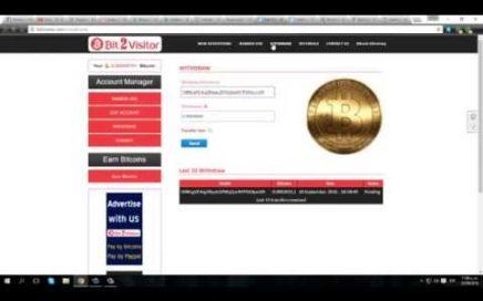 ganar dinero desde casa con bitcoin 100% real