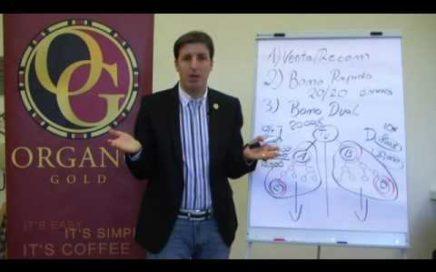 GANAR DINERO EN MULTINIVEL VENDIENDO CAFE ORGANOGOLD FUNCIONAMIENTO Patrocinador 10000481986