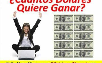 Ganar Dinero Extra Rellenando - Encuestas Remuneradas - Encuestas Pagadas En Español