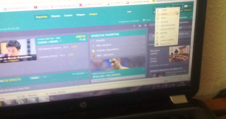 Ganar dinero fácil bet365