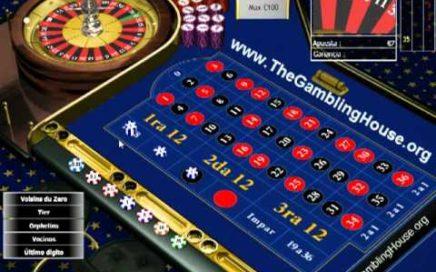 Ganar dinero jugando a la ruleta en los casinos online 100% Seguro