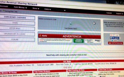 Ganar dinero Online.BUXP