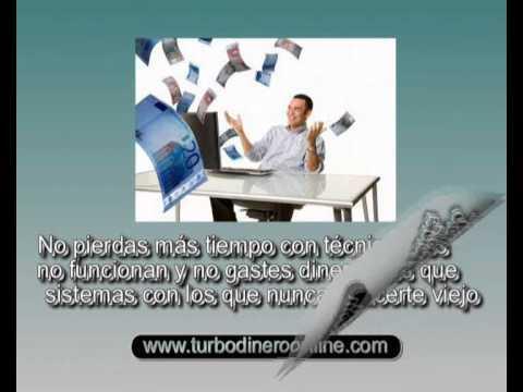 Ganar Dinero Online. Cómo Ganar Dinero En Internet