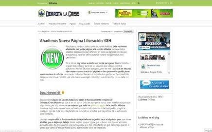 GANAR DINERO ONLINE DLC | Nueva página agregada 1#