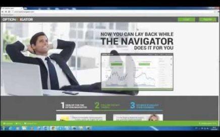 Ganar dinero online Robot de opciones binarias español Option Navigator