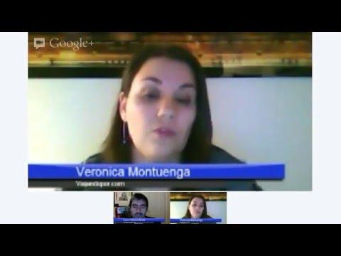 Ganar dinero online, seo, comercio electronico, y turismo - entrevista