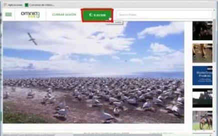 Ganar Dinero Online viendo videos!!!!!