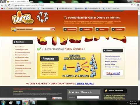 Ganar Dinero/Plata En internet Gratis Paypal Julio 2016