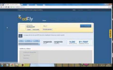 Ganar dinero por Internet SIN REFERIDOS 2014 (Paypal) - Fácil