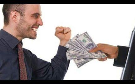 Ganar dinero rápido  con la mejor aplicación featurePoints 2017