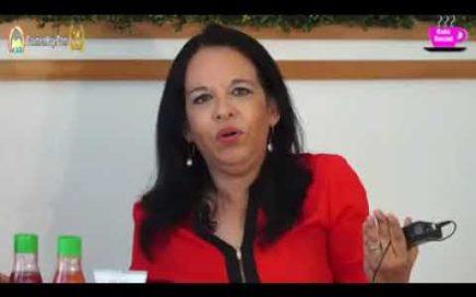 Graciela Sarabia te invita a superarte y ganar dinero